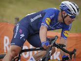 Fabio Jakobsen de sterkste in zestiende etappe Vuelta, knappe tweede plaats voor Jordi Meeus
