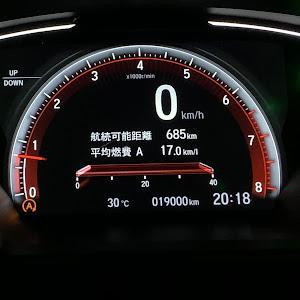 シビック FK7のカスタム事例画像 kamiさんの2020年09月07日20:38の投稿
