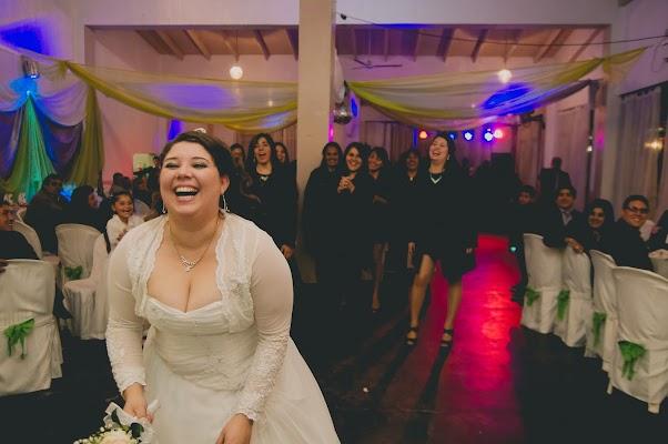 Fotógrafo de bodas Dandy Dominguez (dandydominguez). Foto del 11.10.2016
