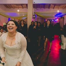 Wedding photographer Dandy Dominguez (dandydominguez). Photo of 11.10.2016