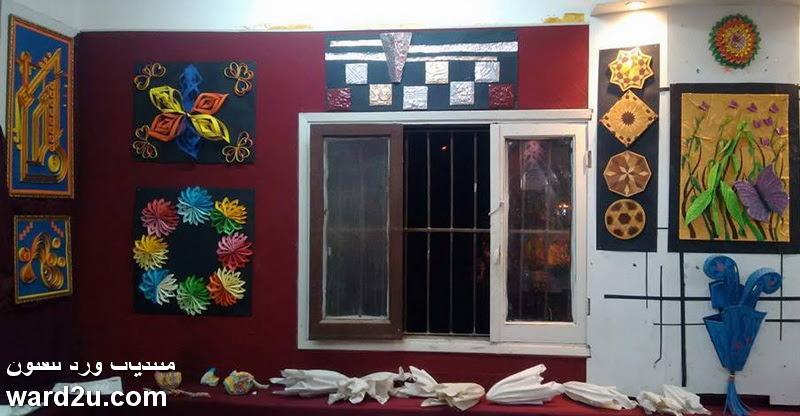 مركز تنمية القدرات بمدرسة الاعدادية الحديثة بسوهاج