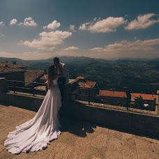 Wedding photographer Oleg Fomkin (mOrfin). Photo of 24.11.2016
