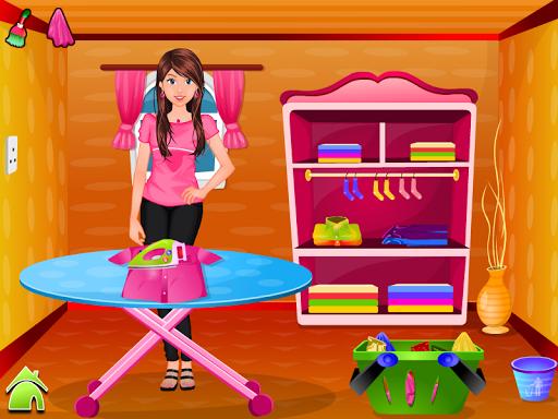 Code Triche planche robes jeux de filles APK MOD screenshots 4