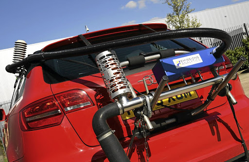 From September 1 2018, all vehicles on sale in Europe must have been tested to the new WLTP emissions regulations. Picture: NEWSPRESS UK