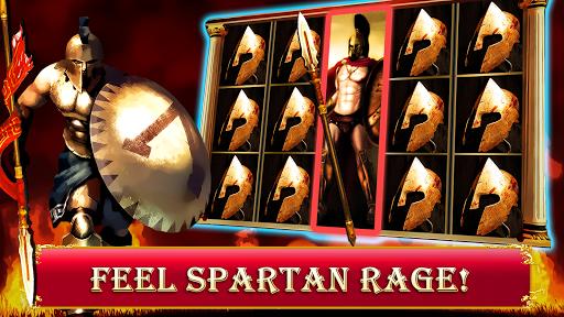 玩免費博奕APP|下載Spartan Slots: Free Casino app不用錢|硬是要APP