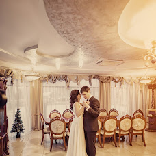 Wedding photographer Aleksey Zhuravlev (Zhuralex). Photo of 02.02.2015