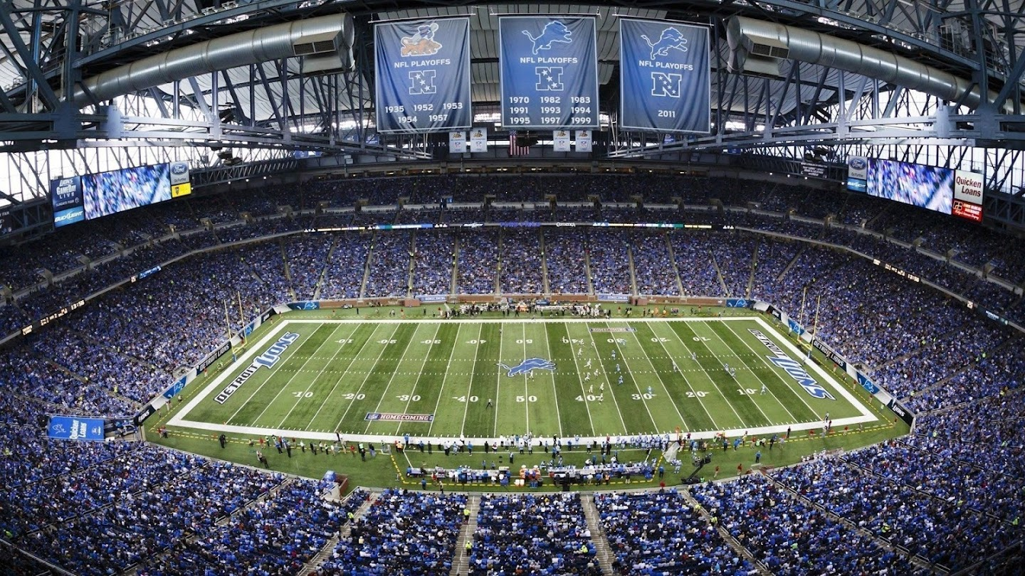 Watch Detroit Lions: Next Level live