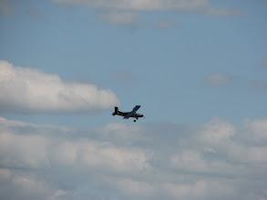 Photo: Une PTU main droite en 26 pour le Pilatus PC6 Porter