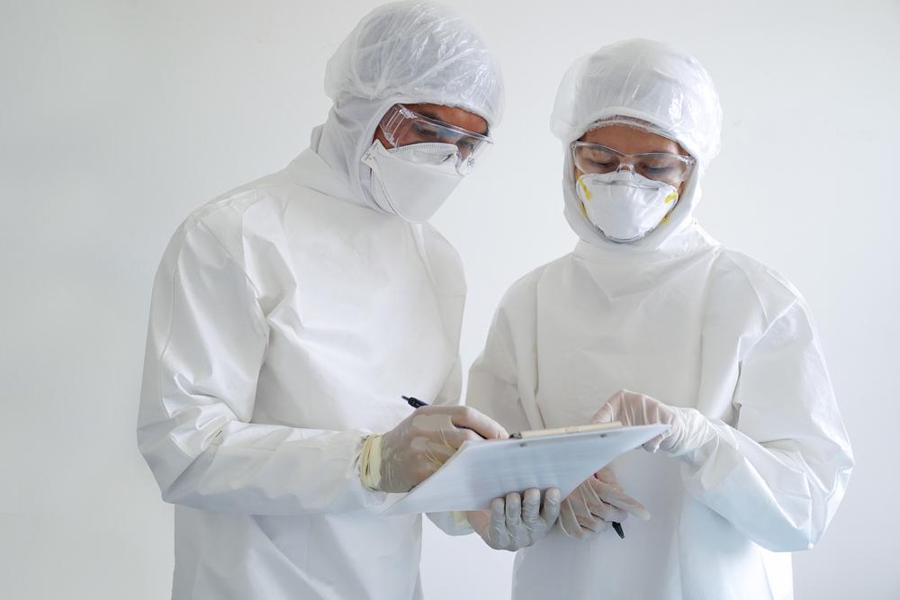 PSYQUALY-COVID busca entender o nível de qualidade de vida dos médicos brasileiros. (Fonte: Shutterstock)