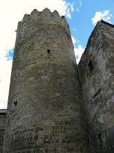 Photo: Torre Sta.Coloma Queralt