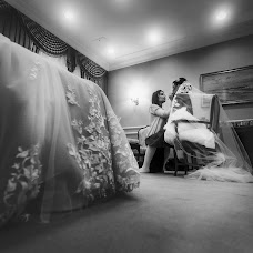 Wedding photographer Vitaliy Spiridonov (VITALYPHOTO). Photo of 18.12.2017
