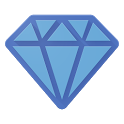 Sapphire Launcher icon
