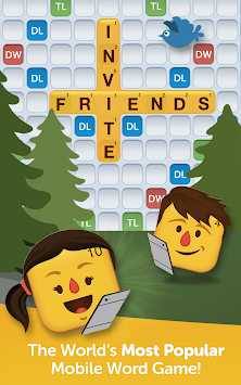 Words With Friends – Play Free APK screenshot thumbnail 7