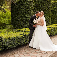 Wedding photographer Lesya Dubenyuk (Lesych). Photo of 30.05.2018