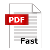 Fast PDF EPUB Reader Viewer
