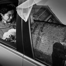 Wedding photographer Vinci Wang (VinciWang). Photo of 09.10.2017