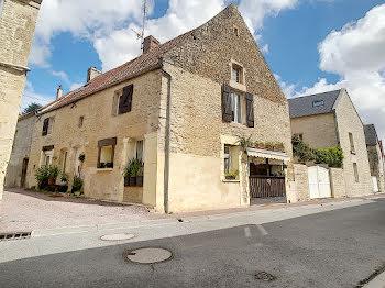 maison à Anguerny (14)
