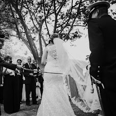 Wedding photographer Fernando Almonte (reflexproduxione). Photo of 14.12.2017