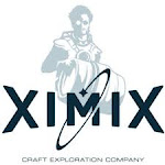 Ximix Exploration Blonde Ale