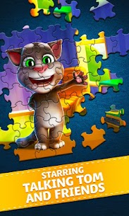 Jigty Jigsaw Puzzles 3.9.0.157 Android Mod + APK + Data 1