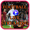 Football Live Streaming HD icon