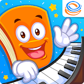 Marbel Piano - Play and Learn