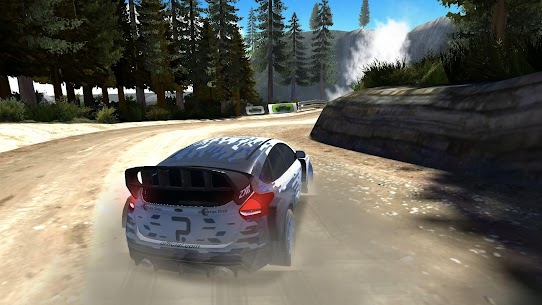 Rally Racer Dirt MOD (Unlimited Money) [Latest] 1
