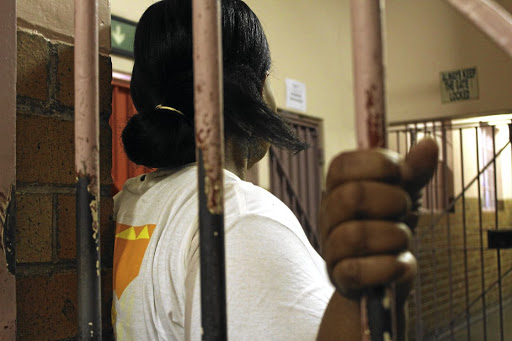 A Limpopo mother is serving 10 years in the Polokwane Correctional Centre for killing her rapist son.