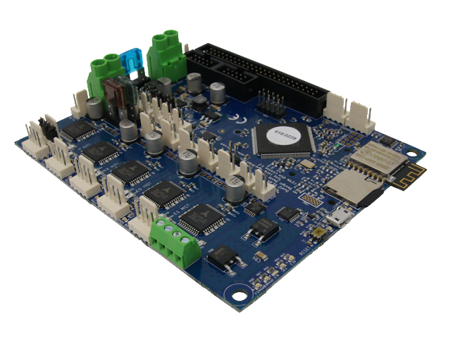 Duet3D Duet 2 WiFi 3D Printer Controller Board