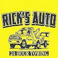 Rick's Auto apk
