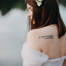 Wedding photographer Anna Chudinova (Anna67). Photo of 02.09.2017