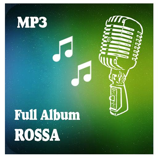 Lagu Rossa Lengkap