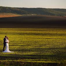 Wedding photographer Andrey Medvedyuk (medvediuk). Photo of 04.03.2017