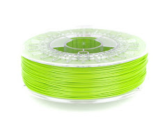 ColorFabb Intense Green PLA/PHA Filament - 3.00mm (0.75kg)