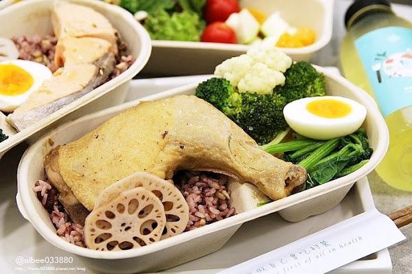 Benefit健康餐盒