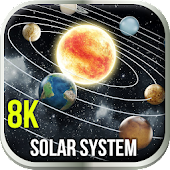 8k Solar System Score Android APK Download Free By TopDog Game Developer