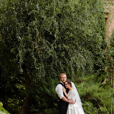 Wedding photographer Natalya Firsova (ashatanf). Photo of 06.08.2018