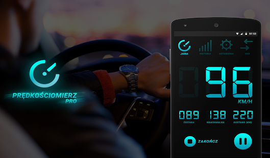 Pro Compteur De Vitesse Applications Android Sur Google Play