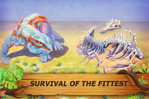 Evolution Board Game 1.16.07 3