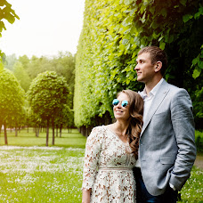 Wedding photographer Dmitriy Savvateev (wertysk). Photo of 09.06.2017