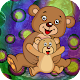 Kavi Escape Game 458 Bear And Baby Bear Rescue (game)