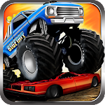 Monster Truck Destruction™ 2.56 Apk