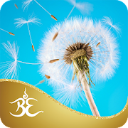App Icon for Goodbye Anxiety - Guided Meditations for relief App in Czech Republic Google Play Store
