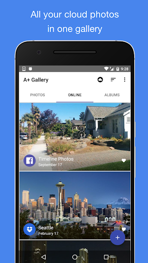 A+ Gallery Premium - Photos & Videos 2.2.13.2 APK