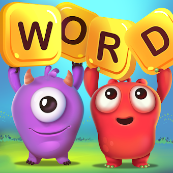 Word Fiends  - Friendly WordSearch Puzzle