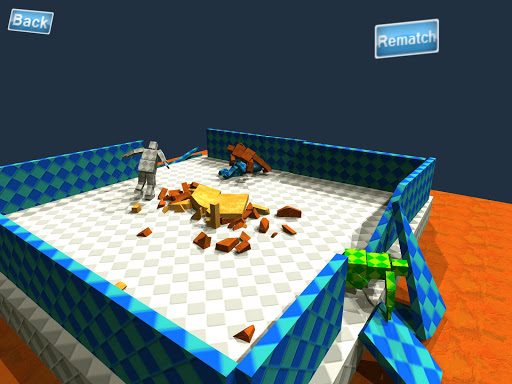 Sumotori Dreams  screenshots 13