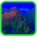 3D Landscape Flight icon