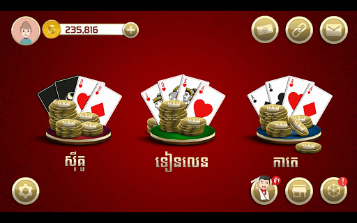 King of Cards Khmer  gameplay | by HackJr.Pw 7