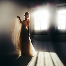 Wedding photographer Natalya Ermolova (NataliaErmolova). Photo of 05.05.2016