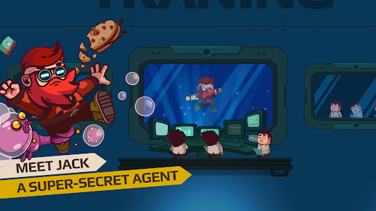Cookies Must Die Apk Download For Android and iPhone 1